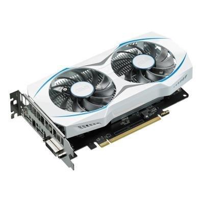 Grafické karty AMD Radeon RX 460