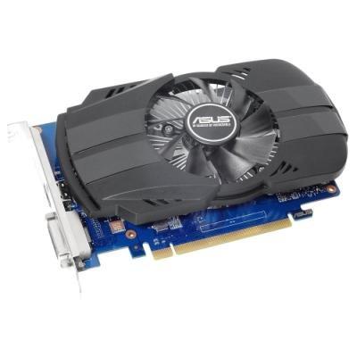ASUS GeForce PH-GT1030-O2G / 2GB GDDR5 / DVI / HDMI /