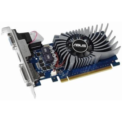 ASUS GeForce GT730-2GD5-BRK / 2GB GDDR5 / DVI / HDMI / VGA