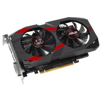 Grafická karta ASUS GeForce GTX 1050 Ti CERBERUS