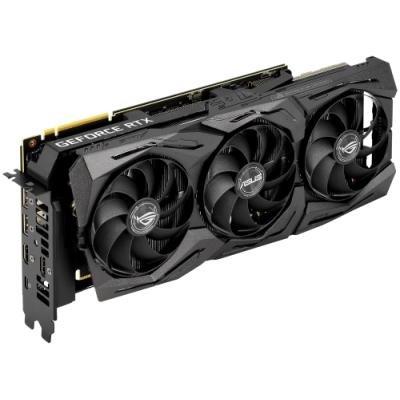 Grafická karta ASUS GeForce STRIX RTX 2080 Ti A11G