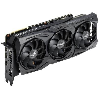 Grafická karta ASUS GeForce ROG STRIX RTX 2080 8G
