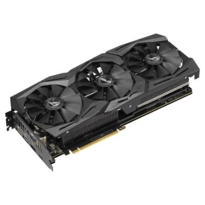 Grafická karta ASUS GeForce ROG STRIX RTX 2070 8G