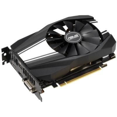 Grafická karta ASUS GeForce Phoenix RTX 2060 6G
