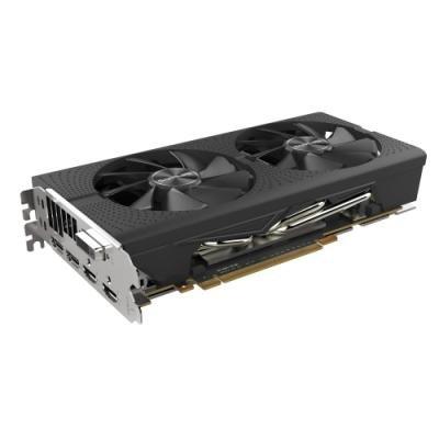 Grafická karta Sapphire Radeon PULSE RX 580 8GB
