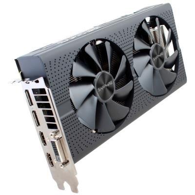 Grafická karta Sapphire Radeon PULSE RX 570 8GB