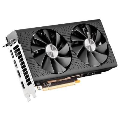 Grafická karta Sapphire Radeon PULSE RX 570 OC