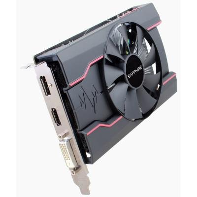 Grafická karta Sapphire Radeon PULSE RX 550 2 GB