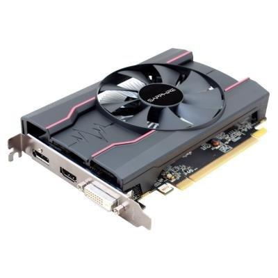 Grafická karta Sapphire Radeon PULSE RX 550 2GD5