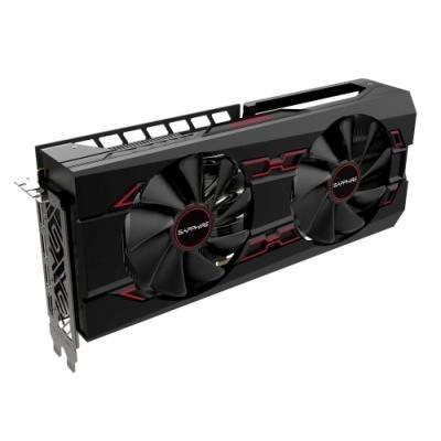 Grafická karta Sapphire Radeon PULSE RX Vega56 8G
