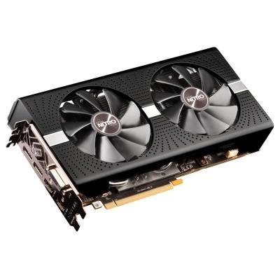Grafická karta Sapphire Radeon NITRO+ RX 590