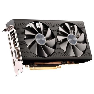 Grafická karta Sapphire Radeon PULSE RX 590