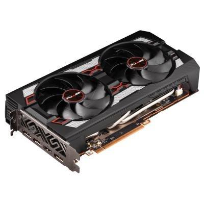 Grafická karta Sapphire Radeon PULSE RX 5700 XT 8G