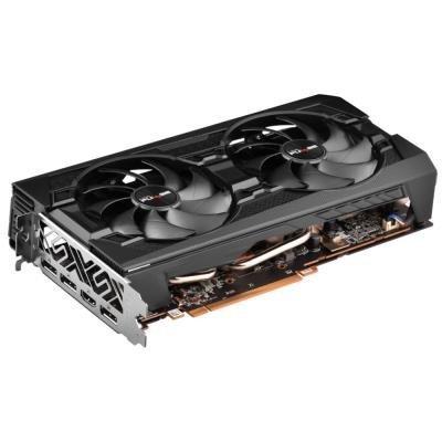 Sapphire Radeon PULSE RX 5700 XT BE 8G OC