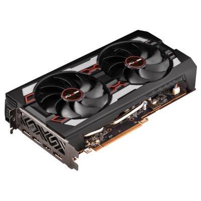 Grafická karta Sapphire Radeon PULSE RX 5700 8G OC
