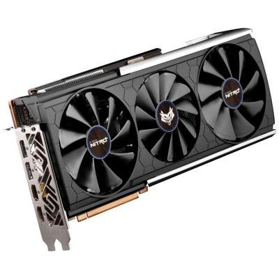 Grafická karta Sapphire Radeon NITRO+ RX 5700 XT