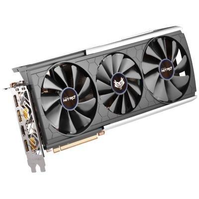 Sapphire Radeon NITRO+ RX 5700 XT BE 8G