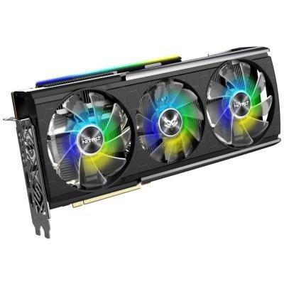 Sapphire Radeon NITRO+ RX 5700 XT 8G SE