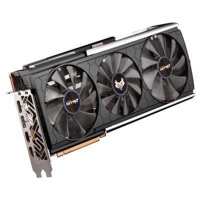Sapphire Radeon NITRO+ RX 5700 XT 8G OC SE