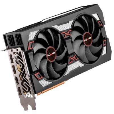 Grafická karta Sapphire Radeon PULSE RX 5600 XT