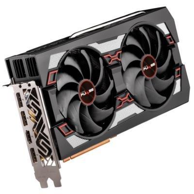 Grafické karty AMD Radeon RX 5600