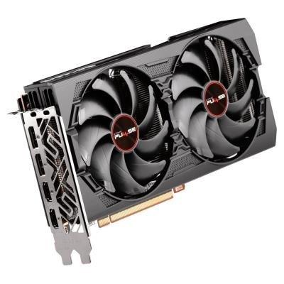 Sapphire Radeon PULSE RX 5600 XT BE 6G