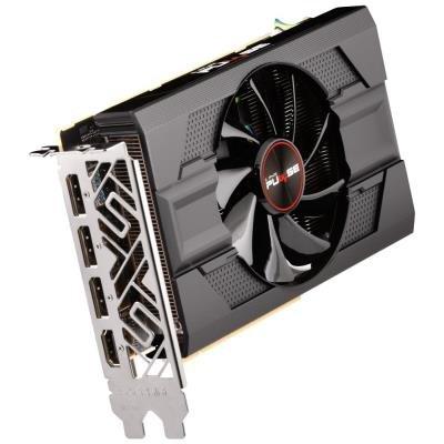 Sapphire Radeon PULSE RX 5500 XT SF 4G OC