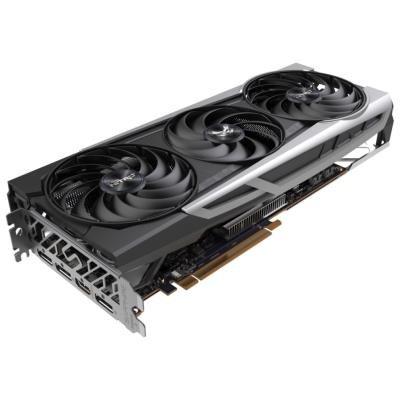 Sapphire Radeon NITRO+ RX 6700 XT OC Gaming
