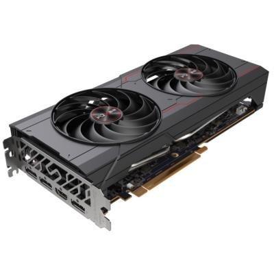 Sapphire Radeon PULSE RX 6700 XT