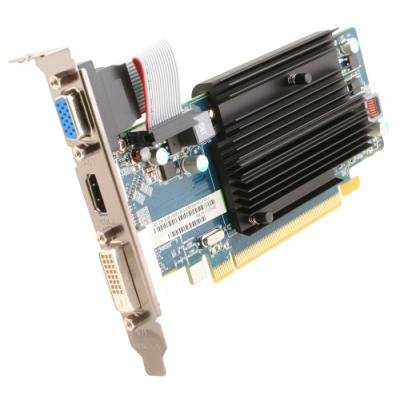Grafická karta Sapphire Radeon R5 230 2GB