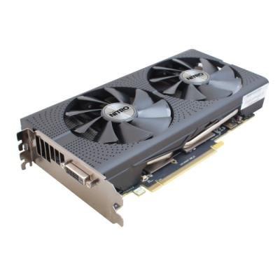 Grafické karty AMD Radeon RX 470