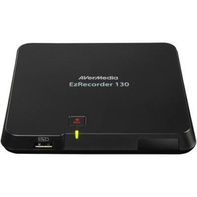 Záznamové zařízení AVerMedia EZ Recorder 130