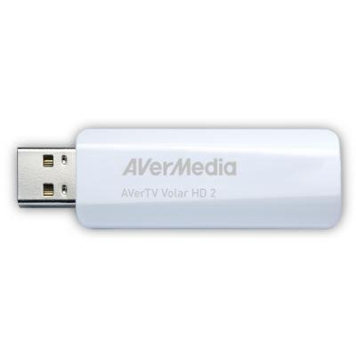 TV tuner AVerMedia AVerTV Volar HD 2