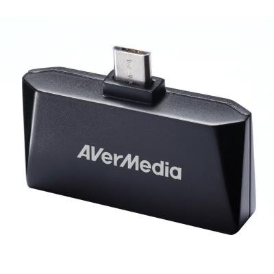 TV tuner AVerMedia AVerTV Mobile Android-T2