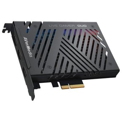 AVerMedia Live Gamer DUO GC570D