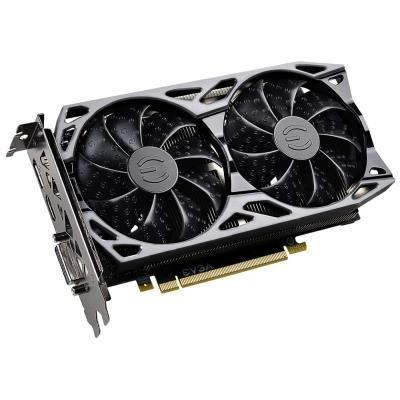 Grafická karta EVGA GeForce GTX 1660 SC Ultra