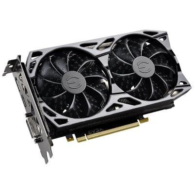 EVGA GeForce GTX 1660 SUPER SC ULTRA GAMING / 6GB GDDR6 / PCI-E / DP / HDMI / DVI-D