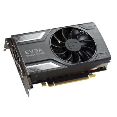 Grafická karta EVGA GeForce GTX 1060 SC Gaming 6GB
