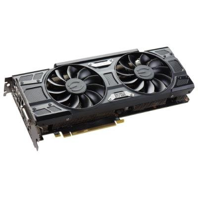 Grafická karta EVGA GeForce GTX 1060 SSC GAMING