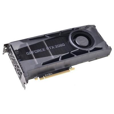 Grafická karta EVGA GeForce RTX 2080 SUPER GAMING