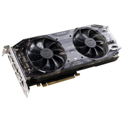 Grafická karta EVGA GeForce RTX 2080 Ti GAMING