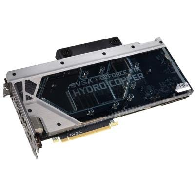 Grafická karta EVGA GeForce RTX 2080 SUPER FTW3