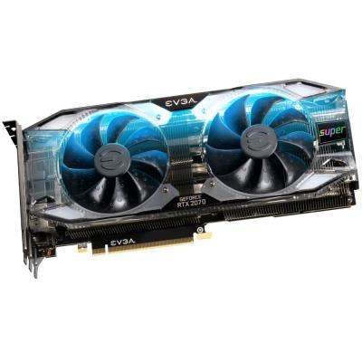 Grafická karta EVGA GeForce RTX 2070 SUPER XC