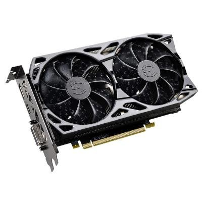EVGA GeForce RTX 2060 KO GAMING / 6GB GDDR6 / PCI-E / DP / HDMI / DVI-D