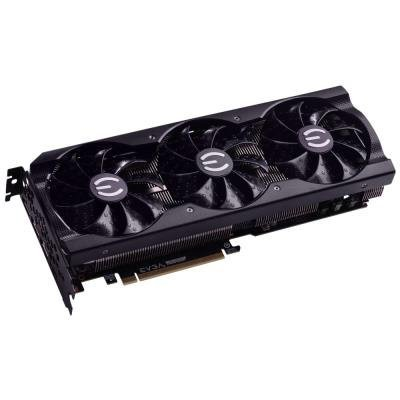 EVGA GeForce RTX 3080 XC3 BLACK GAMING