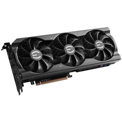 EVGA GeForce RTX 3060 Ti FTW3 BLACK GAMING