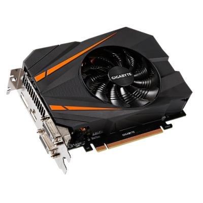 Grafická karta GIGABYTE GeForce GTX 1070 Mini-ITX