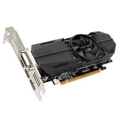 Grafická karta GIGABYTE GeForce GTX 1050 Ti 4GB