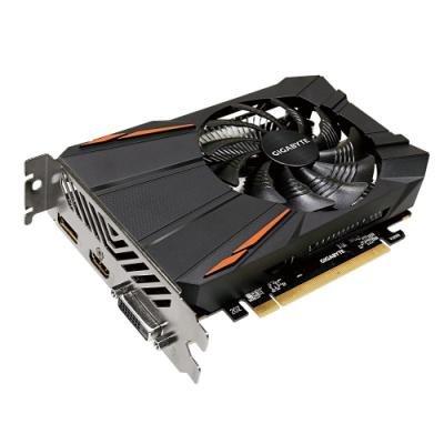 Grafická karta GIGABYTE Radeon RX 550 2GB