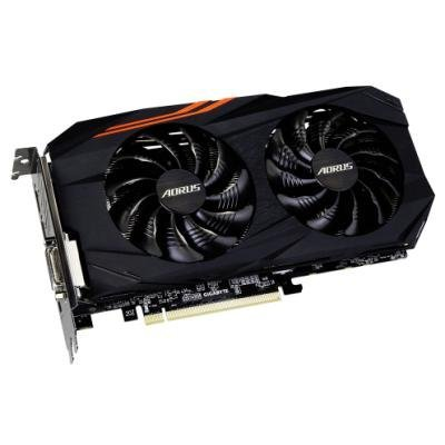 Grafická karta GIGABYTE Radeon RX 580 8GB AORUS